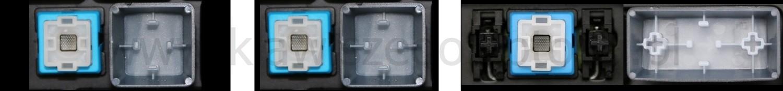 Logitech G910 ORION SPARK Replacement Keys Keycaps - Laptop